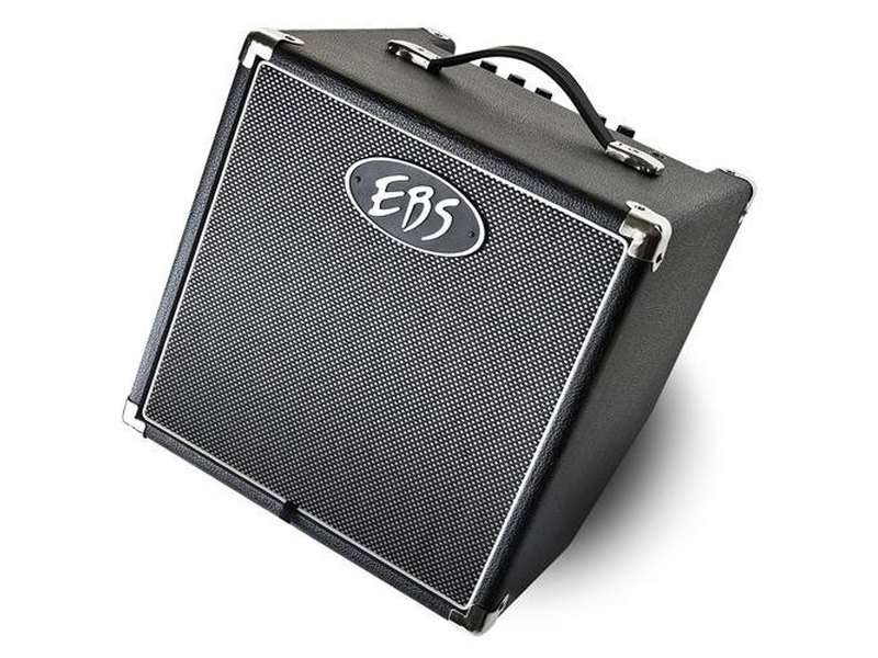 EBS Session 120 Bass Combo