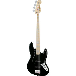Squier by Fender Vintage Modified Jazz Bass 77 BLK