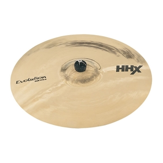 "Sabian HHX Evolution 18"" Crash"