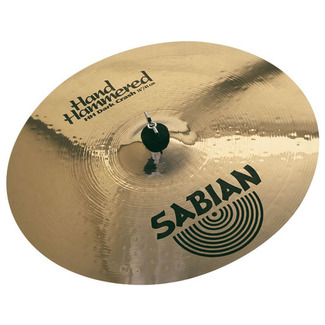 "Sabian HH  16"" Dark Crash"