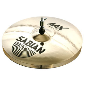 "Sabian AAX 14"" Metal Hats"