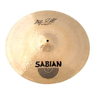 "Sabian 20"" Holger Mueller Signature Medium Ride HH Serie"