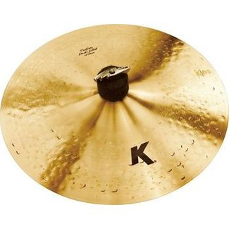 "Zildjian K Cust.10"" Dark Splash"
