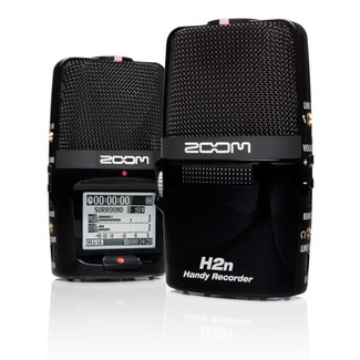 Zoom H2N Bundle inkl. APH2N Accessory Bundle