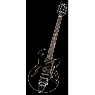 Duesenberg Starplayer III Black
