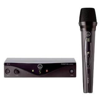 AKG PW 45 Vocal Set BM - Band M