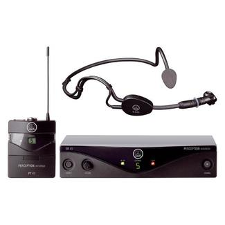 AKG PW45 Sport Set BM - Band M