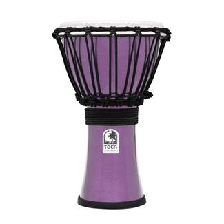 Toca TFCDJ-7MV Freestyle Djembe