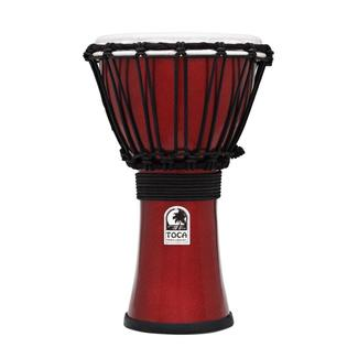 Toca TFCDJ-7MR Freestyle Djembe