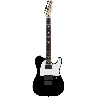 Squier by Fender Jim Root Telecaster Flat BK