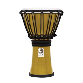 Toca TFCDJ-7MY Freestyle Djembe