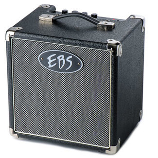 EBS Session 30 Bass Combo