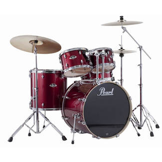 Pearl Export EXX705NBR/C91 Red Wine