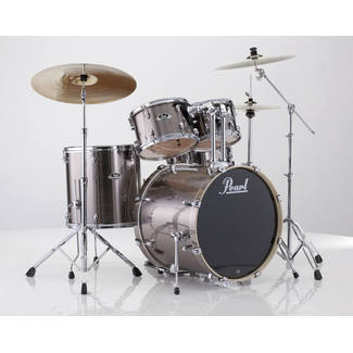 Pearl Export EXX705NBR/C21 Smokey Chrome