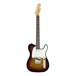 Squier by Fender Classic Vibe Telecaster Custom 3TS