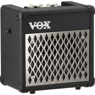 Vox Mini5 BK, Rhythm Gitarrencombo