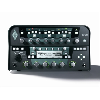 Kemper Profiler Power Head Black