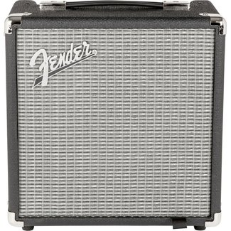 Fender Rumble 15 V3 Bass Combo