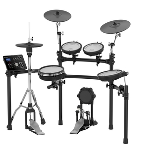 Roland TD-25K V-Drum Set Professional Bundle