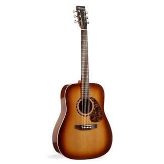 Norman Protege B18 Cedar Tobacco Burst SHOWROOM