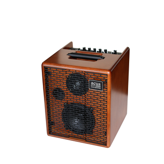 Acus One 5T Wood