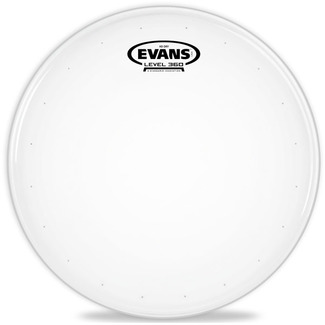 "Evans 14"" B14HDD Snarefell coated"