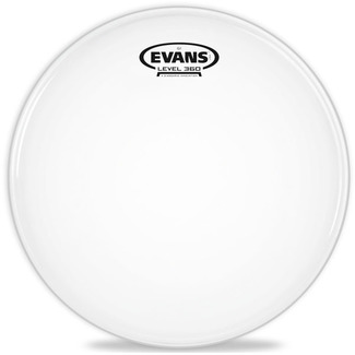 "Evans 12"" B12G1 Tomfell coated"