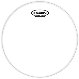 "Evans 10"" Tomfell TT10G2 G2 Clear"