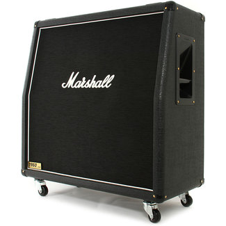 Marshall MR 1960A Lead Box 4 x 12''