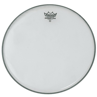 "Remo Ambassador 14"" Resonanz Snare Side Hazy.SA-0114-00"