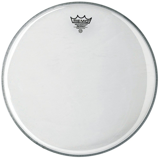 "Remo Emperor 16"" clear Tom"