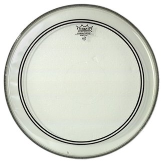 "Remo Powerstroke 3 12"" clear Tom"