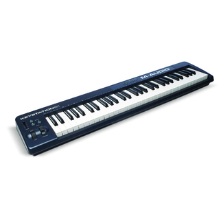 M-Audio Keystation 61 MKII USB MIDI Controller