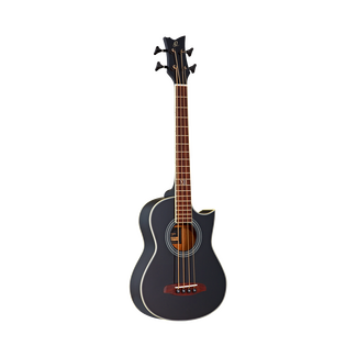 Ortega D-Walker Akustik Shortscale Bass