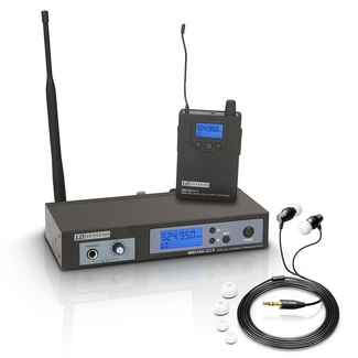 LD Systems MEI100 G2 In-Ear Monitoring System