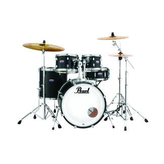 Pearl Decade Maple DMP925S/C227 Satin Slate Black