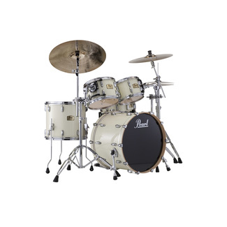 Pearl Session Studio Classic SSC904XUP/C106 Antique Ivory