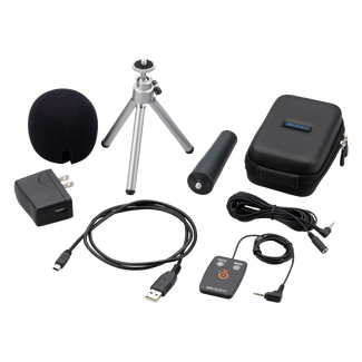 Zoom APH-2n Accessory Pack für Zoom H2N