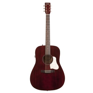 Art & Lutherie Americana Tennesse Red Q1T