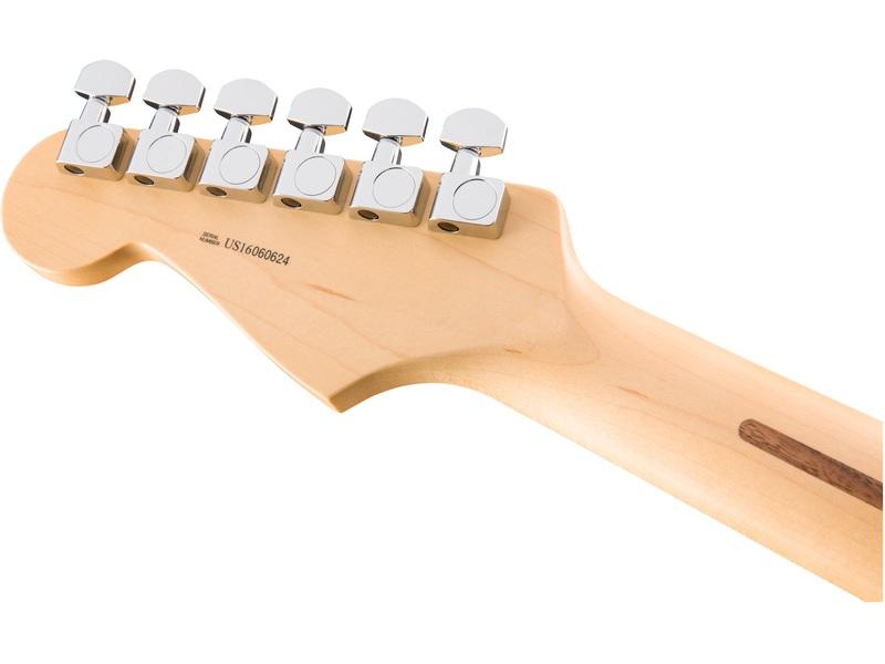 Fender American Professional Stratocaster HSS Shawbucker RW 3TS - E ...