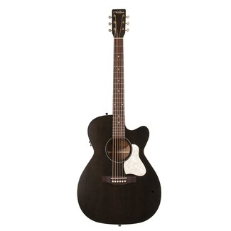 Art & Lutherie Legacy Faded Black CW Q1T