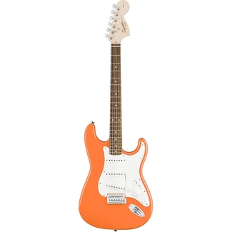 Squier by Fender Affinity Stratocaster LRL CPO