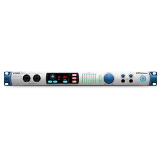 Presonus Studio 192 Interface