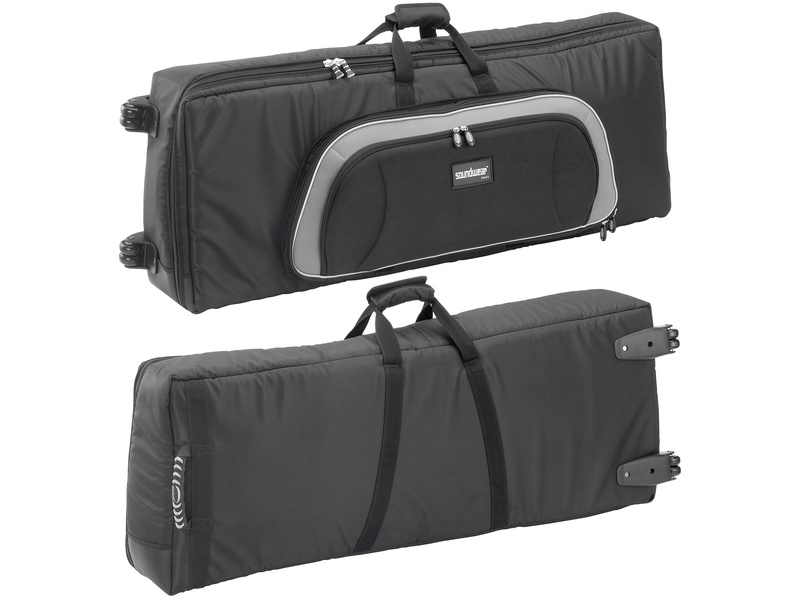 Soundwear Professional Keyboard Rolltasche 29142