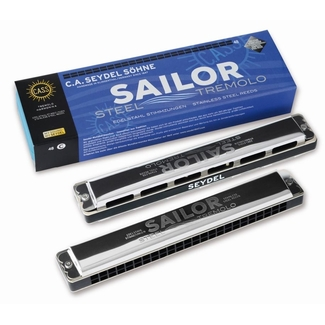 Seydel 26480C Sailor Steel 48 C