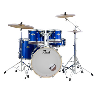 Pearl Export EXX725FBR/C717 High Voltage Blue