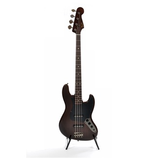 Fender Classic 62 Jazz Bass Walnut Limited Edition Japan