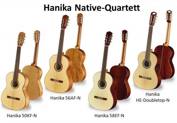 Hanika Native Serie
