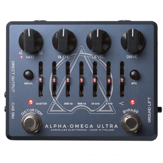 Darkglass Alpha Omega Ultra