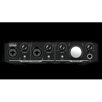 Mackie Onyx Producer 2-2 Audio Interface